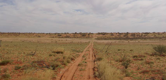 Greetings From Beyond the Pale: Not Climbing Uluru