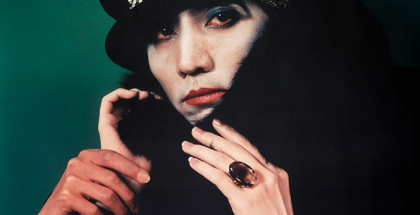 Yasumasa MORIMURA (Japan b.1951), Doublonnage (Marcel) 1988 Type C photograph on paper bonded to aluminium Purchased 1989. Collection: Queensland Art Gallery.