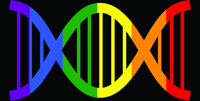 Jenny Graves : The Genetics of Transgenderism