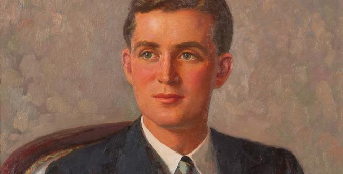 The David Roche Legacy