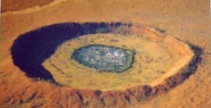 Wolf Creek crater - maximum-verbosity.com